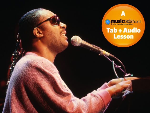 Stevie Wonder live in Los Angeles