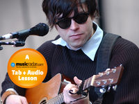 How to play acoustic guitar like Ryan Adams