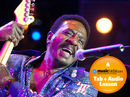 How to play blues guitar like Ike Turner