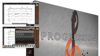 Subscribe to Guitar Techniques and get a free copy of Notion Music's Progression tab software!
