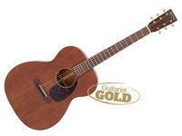 La guitare acoustique Martin 000-15M