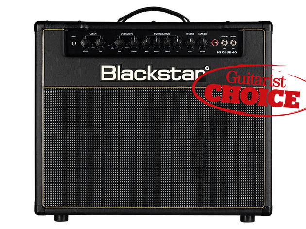Blackstar HT Club 40 1 x 12 combo (£549)
