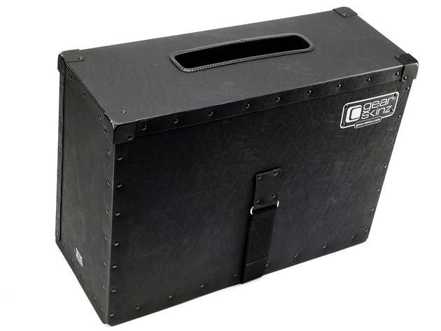 GearSkinz amp cases (from £65)