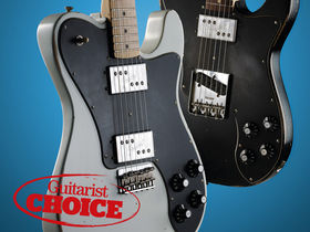 Best guitar gear of the month: review round-up