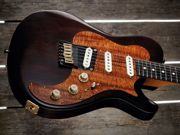 The perfect Strat/Tele hybrid?