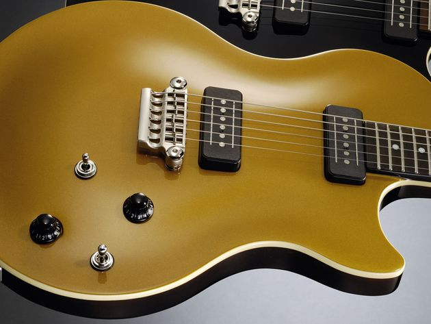 Along with its double-cut sibling, the SSC provides an entry point into Vox's new ranges.