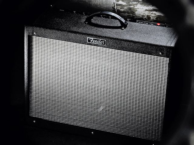 Fender Hot Rod Deluxe III combo (£844.83)