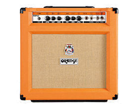 VIDEO: Orange TH30 Thunder 30 1x12 combo amp demo