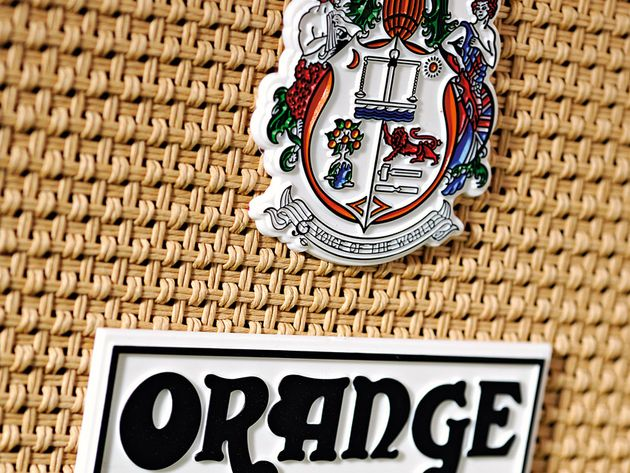 Voice of the world? Orange would like to make it so.