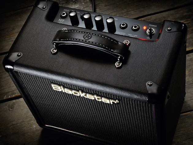 Guitar amplifier of the year