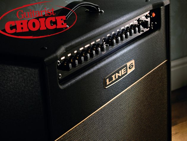 The amp models are pretty accurate renditions and provide a very natural playing experience.