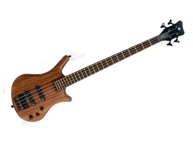 This is a bass that lends itself to anything you can turn your imagination to.