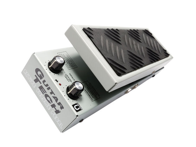 Guitar Tech GTE005 Active Volume Pedal (£49.99)