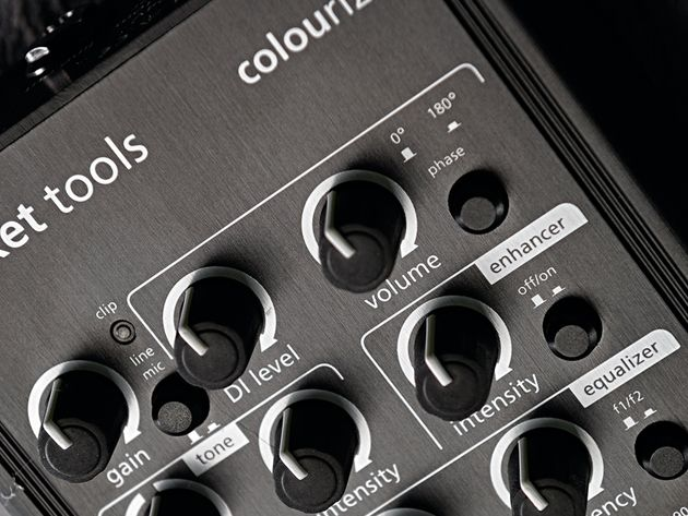 AER Pocket Tools Colourizer (£279)