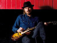 Interview: Vintage Trouble guitarist Nalle Colt