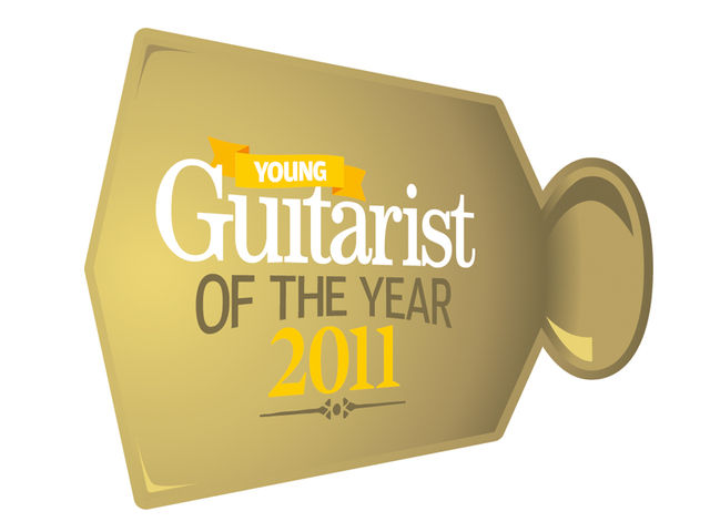 Young Guitarist Of The Year finalists announced