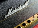 Marshall YJM100 Yngwie Malmsteen Signature head