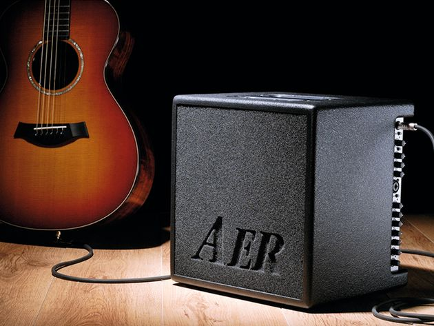 The AER Compact XL certainly packs a punch.