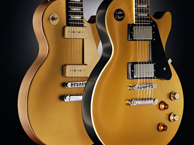 These two cost-effective goldtops each offer versatile voices.