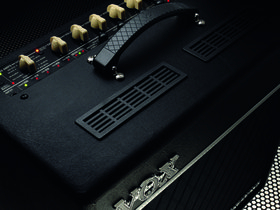 VIDEO: Vox Valvetronix VT80+