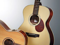 Breedlove Atlas Retro OM/ERe