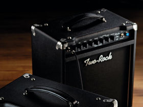 VIDEO: Two-Rock amp demos