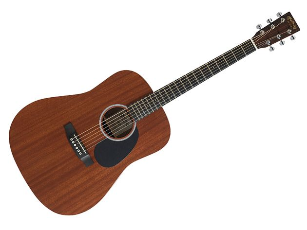 A great all-round guitar at a good price point.