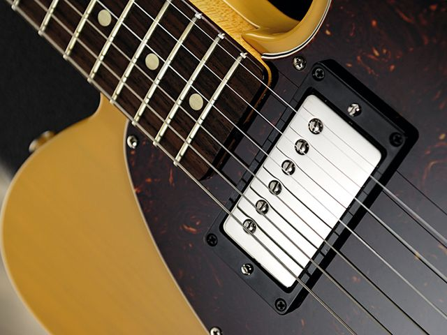 The SH-1 neck humbucker.