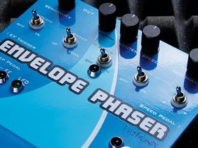 New guitar gear of the month: review round-up (February 2012)