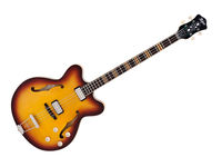 Hofner Contemporary  Series Verythin Bass