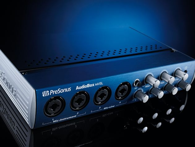 Presonus Audiobox 44VSL  (£289)