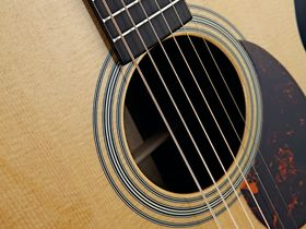 Why you have to own an acoustic guitar