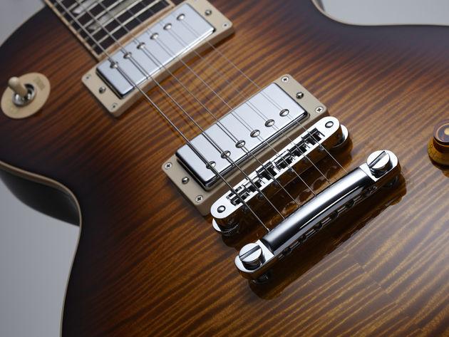 Gibson 2012 Les Paul Standard (£1999)