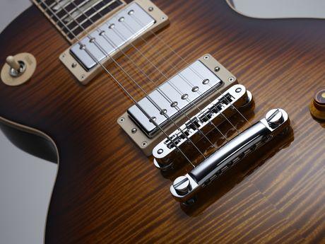Gibson 2012 Les Paul Standard