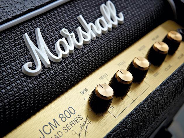 Marshall JCM1 combo (£599)