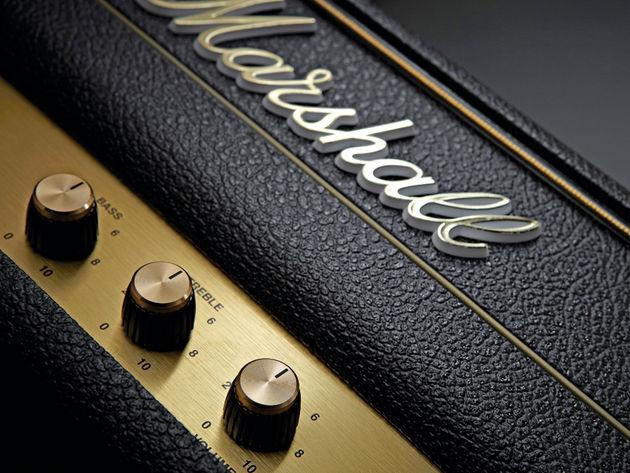 Marshall JMP1 combo (£589)