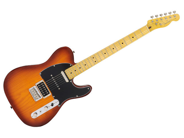 Fender Modern Player Telecaster Plus (£442)