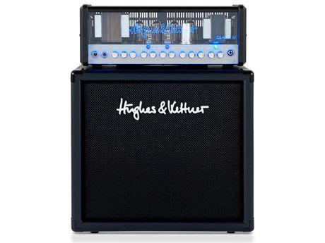 H&K Tubemeister 36