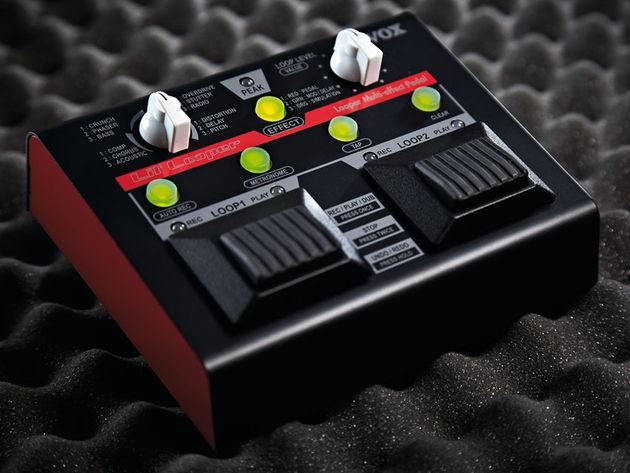 Vox Lil' Looper (£143)
