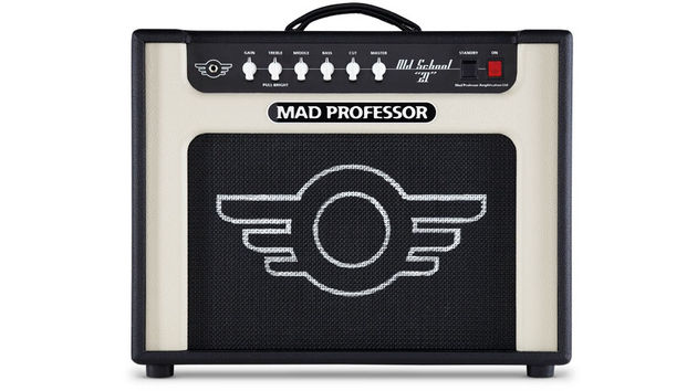 Mad Professor Old School 21 (£1799)