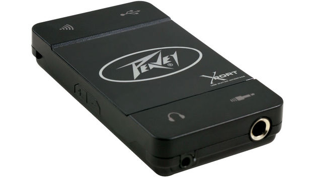 Peavey Xport USB Guitar Interface (£39)