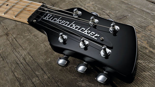 Love it or hate it, the 650C's iconic headstock is steeped in pop music history