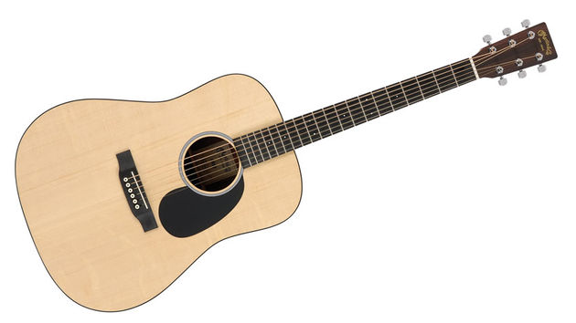 This '2' variant shares the recent DRS1's  principle spec points, but replaces the mahogany top with one of solid Sitka spruce