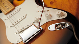 VIDEO: Fender American Vintage Series '56, '59 & '65 Stratocaster demo