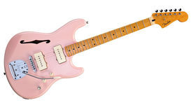 New guitar gear of the month: review round-up (March 2013)