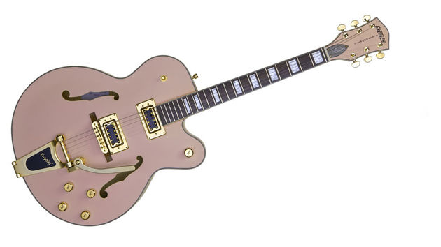 The G5191TMS is new version of Tim Armstrong's Korean-made signature model