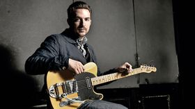 VIDEO: JD McPherson & Jimmy Sutton playing and in conversation