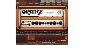 VIDEO: IK Multimedia AmpliTube Orange demo