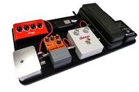 Subscribe to Guitarist and get a free Diago Commuter Pedalboard worth £59.99!