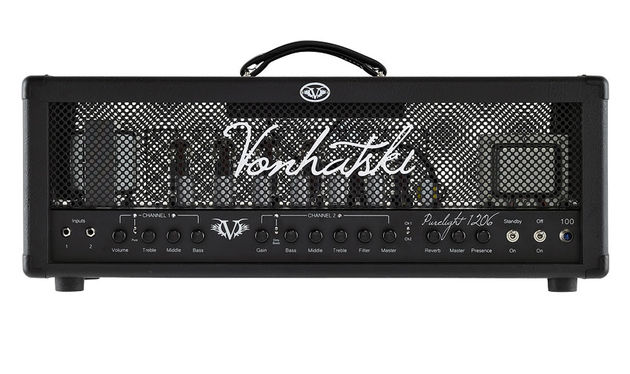 Vonhatski Purelight 1206 100-watt head